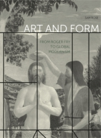 Cover for Art and Form