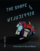 Cover for The Shape of Difficulty
