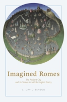 Cover for Imagined Romes