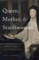 Cover for Queen, Mother, and Stateswoman