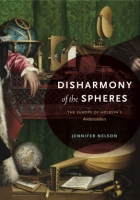 Cover for Disharmony of the Spheres