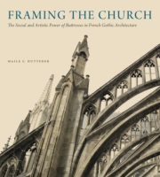 Cover for Framing the Church