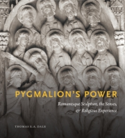 Cover for Pygmalion's Power