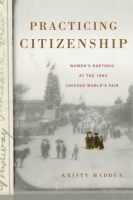 Cover for Practicing Citizenship