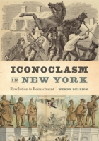 Cover for Iconoclasm in New York
