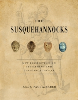 Cover for The Susquehannocks