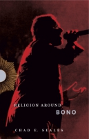 Cover for Religion Around Bono