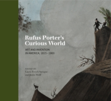 Cover for Rufus Porter's Curious World