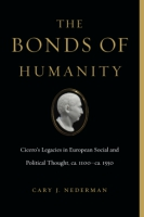 Cover for The Bonds of Humanity