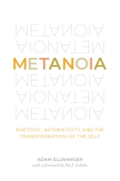 Cover for Metanoia