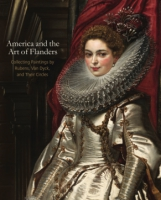 Cover for America and the Art of Flanders