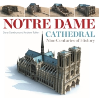 Cover for Notre Dame Cathedral