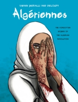 Cover for Algériennes