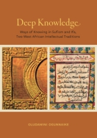 Cover for Deep Knowledge