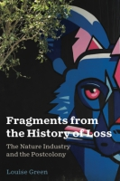 Cover for Fragments from the History of Loss