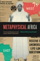 Cover for Metaphysical Africa