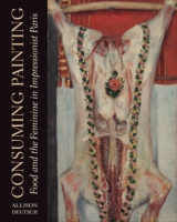 Cover for Consuming Painting