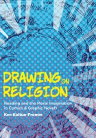 Cover for Drawing on Religion
