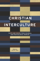 Cover for Christian Interculture