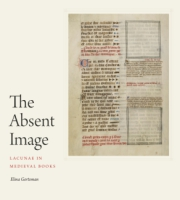 Cover for The Absent Image
