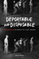 Cover for Deportable and Disposable