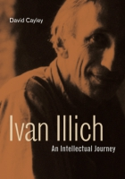 Cover for Ivan Illich
