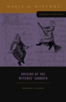 Cover for Origins of the Witches' Sabbath
