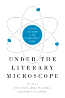 Cover for Under the Literary Microscope