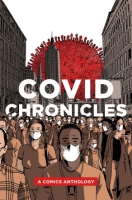 Cover for COVID Chronicles