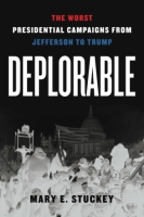 Cover for Deplorable