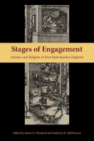 Cover for Stages of Engagement