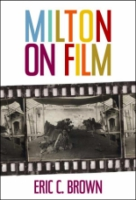 Cover for Milton on Film