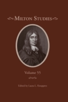 Cover image for Milton Studies: Volume 55 Edited by Laura L. Knoppers