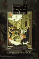 Cover for Images of Plague and Pestilence