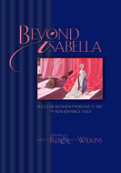 Cover for Beyond Isabella
