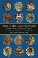 Cover for Time in the Medieval World