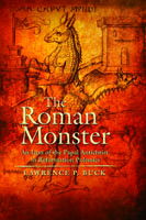 Cover image for The Roman Monster: An Icon of the Papal Antichrist In Reformation Polemics By Lawrence Buck