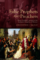 Cover for False Prophets and Preachers