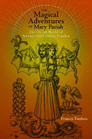Cover for The Magical Adventures of Mary Parish