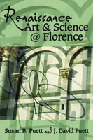 Cover for Renaissance Art & Science @ Florence
