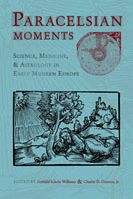 Cover for Paracelsian Moments