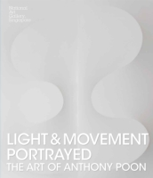 Cover for Light and Movement Portrayed