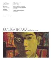 Cover for Realism in Asia