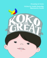 Cover for Koko the Great