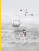 Cover for Artist and Empire