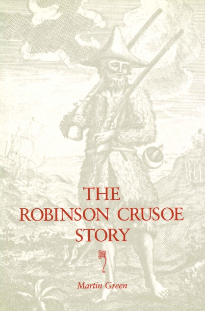 an analysis of the story of robinson crusoe Brief summary of the book robinson crusoe, by daniel defoe.