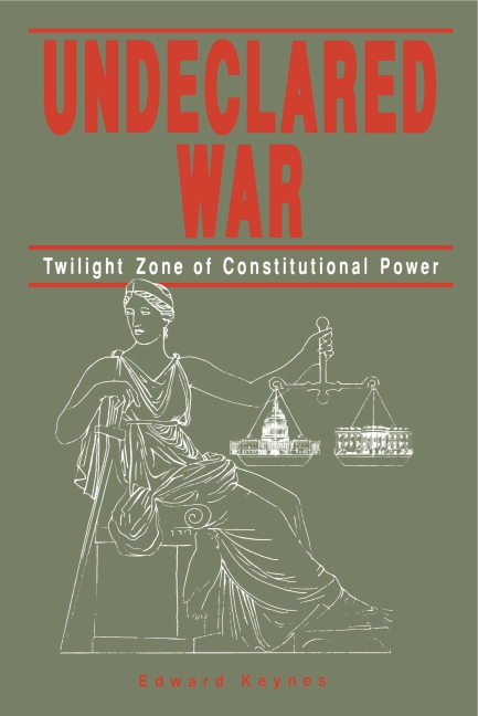 declaring the undeclared war Fateful choices in world war ii: japan's decision to go to war with the usa was a   britain and to wage undeclared war against germany hitler's decisions to  attack russia, to declare war on the usa and to commit genocide.