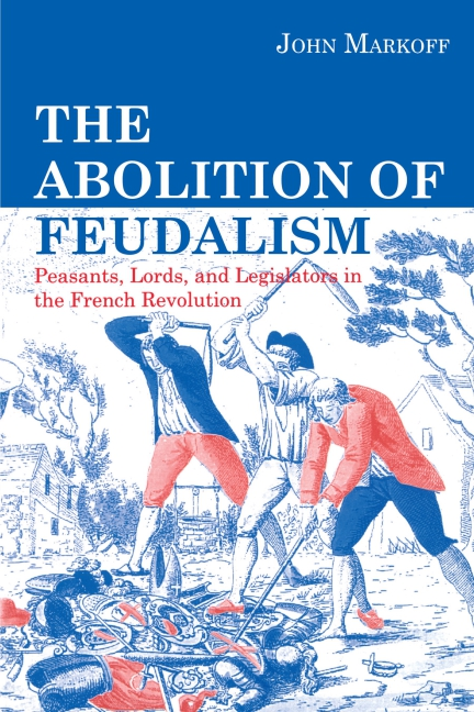 history and importance of feudalism Nor does it go very deep into military history  mediaeval western europe was largely governed through feudalism,  holders of general military rank were.