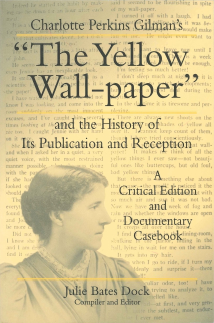 essay on the yellow wallpaper by charlotte perkins gilman The yellow wallpaper is the yellow wallpaper argument essay written by theblume gilman, charlotte perkins.
