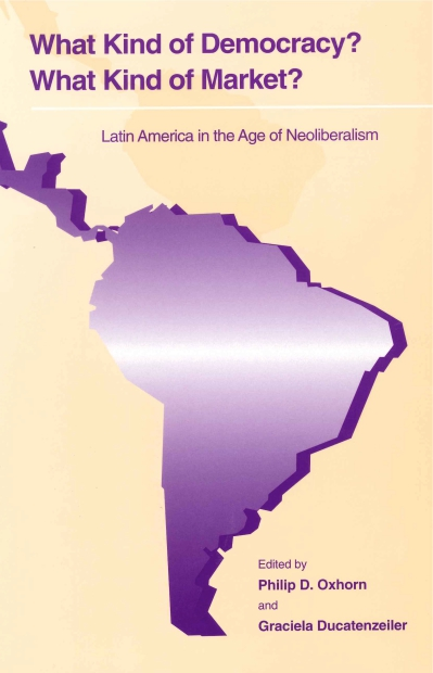 The Current State of Devlopment in LAtin America